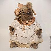 Куклы и игрушки ручной работы. Ярмарка Мастеров - ручная работа Дульсинея романтичная. Handmade.