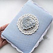 Канцелярские товары handmade. Livemaster - original item Notebook/Notepad. Handmade.