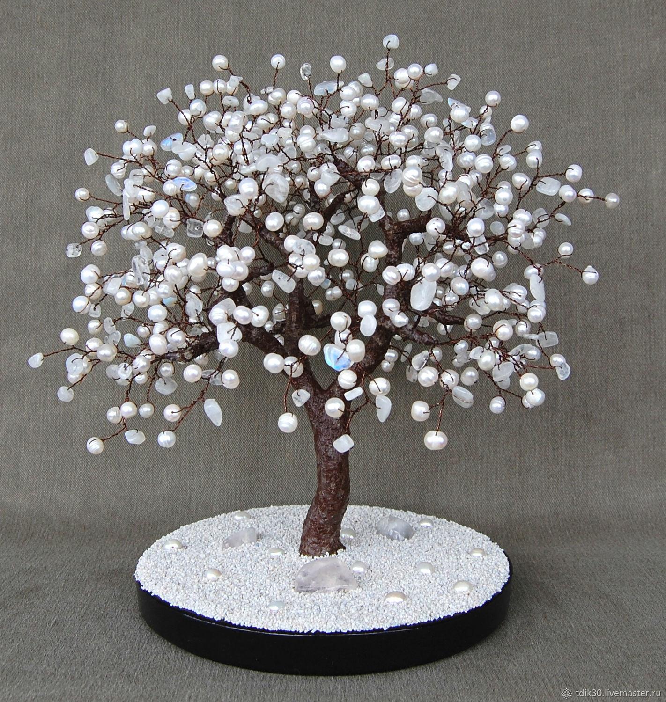 жемчужное дерево картинки просторах
