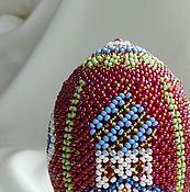 """Подарки к праздникам ручной работы. Ярмарка Мастеров - ручная работа Яйцо """"Церквушка"""". Handmade."""