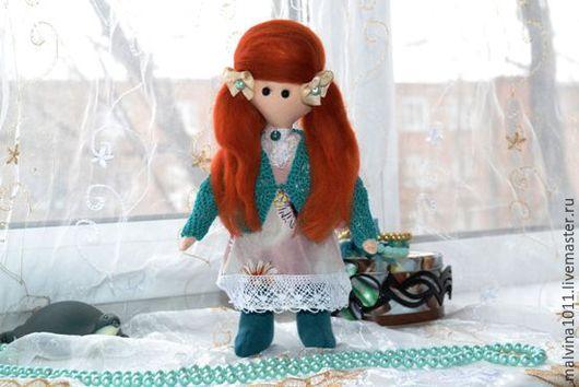 Куколка Жюли