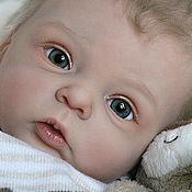 Куклы и игрушки ручной работы. Ярмарка Мастеров - ручная работа Лёвушка. Handmade.