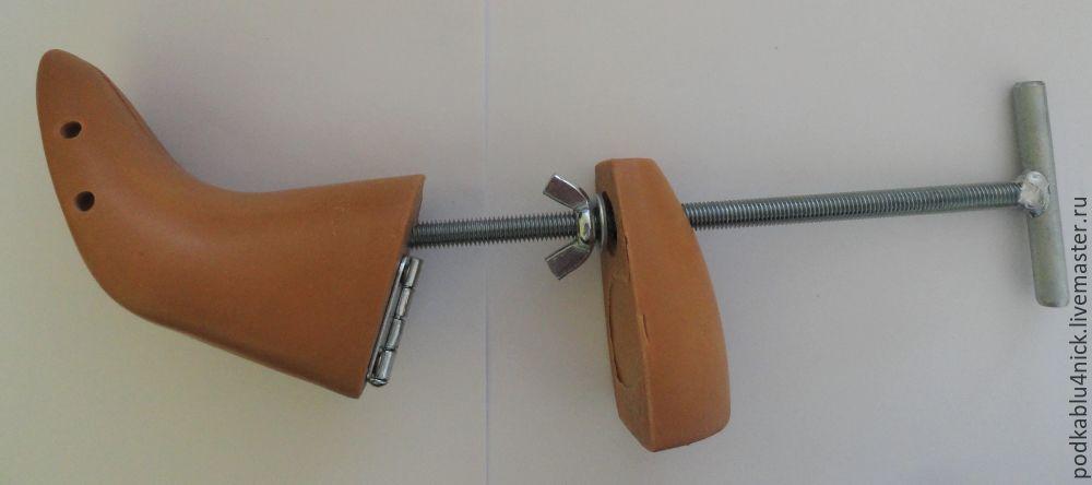 Растяжка для стопы с задником(мужская и женская), Инструменты, Липецк, Фото №1