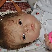 Куклы и игрушки ручной работы. Ярмарка Мастеров - ручная работа Кукла реборн Максимка. Handmade.