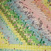 Для дома и интерьера ручной работы. Ярмарка Мастеров - ручная работа Одеяло Солнечное. Handmade.