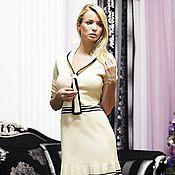 """Платья ручной работы. Ярмарка Мастеров - ручная работа Платье """"Кейт"""". Handmade."""