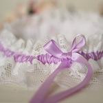 Свадебные подвязки - Ярмарка Мастеров - ручная работа, handmade
