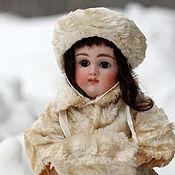 Антикварная кукла - ранний Кестнер