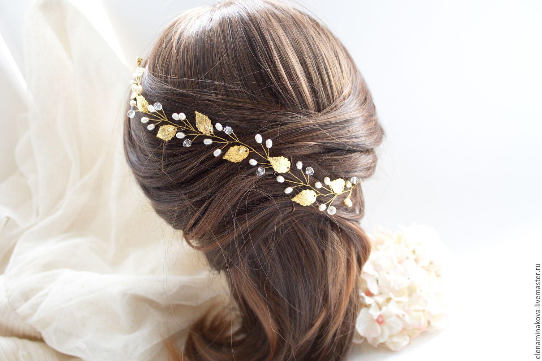 Свадебные прически, 280 фото красивых свадебных причесок 45