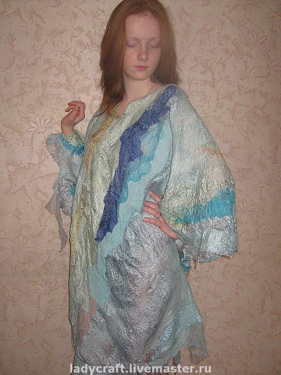 Dress женская одежда