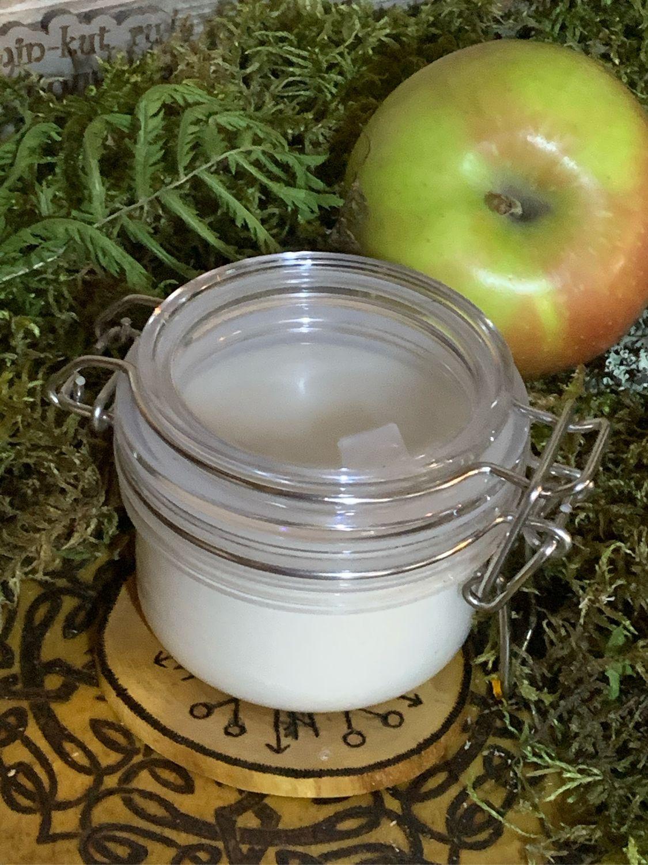 Крем для тела «Молодильные яблочки», Эликсир, Муром,  Фото №1