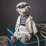 Куклы и игрушки ручной работы. Ярмарка Мастеров - ручная работа Капитан Грант. Handmade.
