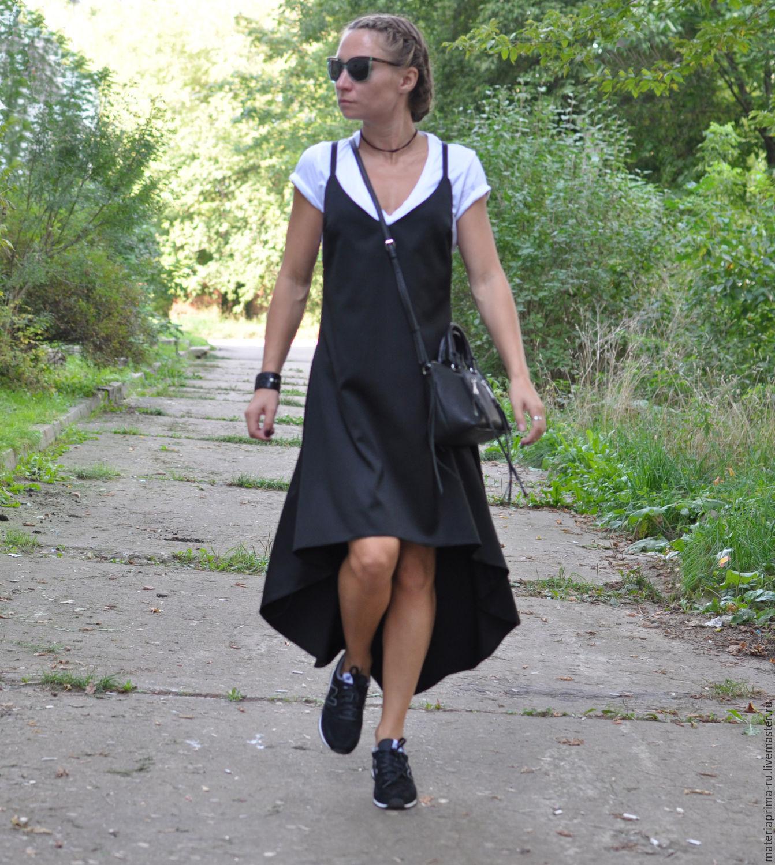 8880923546fe Handmade Платья ручной работы. платье - комбинация. Materia Prima ателье  онлайн. Интернет-магазин ...