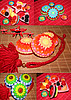 Amaranth - Ярмарка Мастеров - ручная работа, handmade