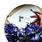 Lesya Illustration (Les-ya) - Ярмарка Мастеров - ручная работа, handmade