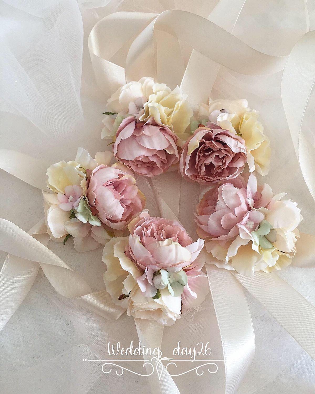 Браслеты для подружек невесты, Браслеты, Ставрополь,  Фото №1