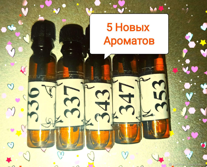 Новая Коллекция Ароматов, Духи, Судак,  Фото №1