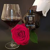 """Духи ручной работы. Ярмарка Мастеров - ручная работа """"Провокатор. Роза."""" Еau de parfum. Handmade."""