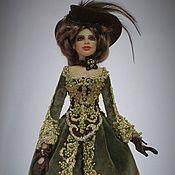 Куклы и игрушки ручной работы. Ярмарка Мастеров - ручная работа Мари Скидка в честь 8 марта! :). Handmade.
