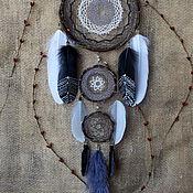 """Фен-шуй и эзотерика ручной работы. Ярмарка Мастеров - ручная работа Ловец снов """"По ту сторону..."""". Handmade."""