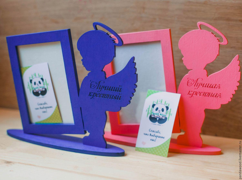 Подарки для крестной мамы - Миллион Подарков