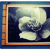 Канцелярские товары ручной работы. Ярмарка Мастеров - ручная работа Artbook Notebook (оформление на любой вкус). Handmade.