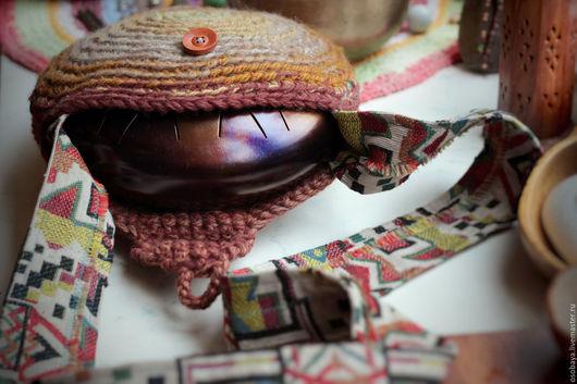 Сумки и аксессуары ручной работы. Ярмарка Мастеров - ручная работа. Купить сумка для музыки. Handmade. Глюконоска, вязайн, шерсть