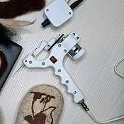 handmade. Livemaster - original item Machine for felting. Handmade.