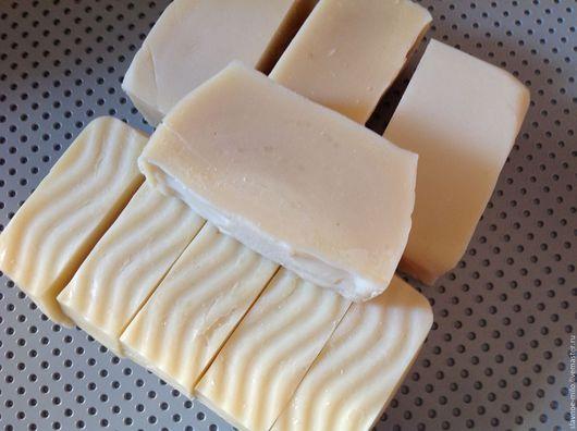 Мыло ручной работы. Ярмарка Мастеров - ручная работа. Купить Натуральное хозяйственное мыло с нуля. Handmade. Натуральное мыло с нуля