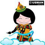 Usmanstore (Usmanstore) - Livemaster - handmade