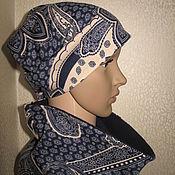 Аксессуары ручной работы. Ярмарка Мастеров - ручная работа комплект, шапка,снуд,головной убор, аксессуары. Handmade.