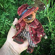 Куклы и игрушки ручной работы. Ярмарка Мастеров - ручная работа .... это сказка или быль?..... Handmade.