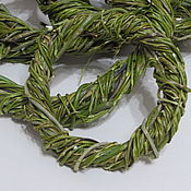 Материалы для творчества handmade. Livemaster - original item The wreath is the basis of osier WILLOW. a wreath of vines. Willow wreath. Handmade.