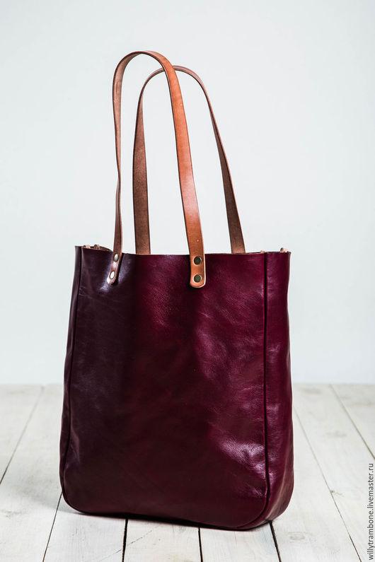 Женские сумки ручной работы. Ярмарка Мастеров - ручная работа. Купить Tote bag. Handmade. Сумки женские