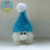 Подарки к праздникам ручной работы. Ярмарка Мастеров - ручная работа снежный Гном. Handmade.