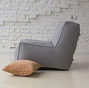 Для дома и интерьера ручной работы. Ярмарка Мастеров - ручная работа Модульное кресло с прямой спинкой. Handmade.