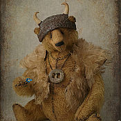 Куклы и игрушки ручной работы. Ярмарка Мастеров - ручная работа Рюрик. Handmade.