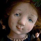 Куклы и игрушки ручной работы. Ярмарка Мастеров - ручная работа Зуёк. Handmade.