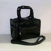 Сумки и аксессуары handmade. Livemaster - original item Bag leather 154. Handmade.