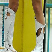 Обувь ручной работы. Ярмарка Мастеров - ручная работа Оногонда. Handmade.