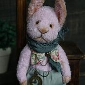 Куклы и игрушки ручной работы. Ярмарка Мастеров - ручная работа Базил.... Handmade.