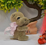 Куклы и игрушки ручной работы. Ярмарка Мастеров - ручная работа Мими. Handmade.