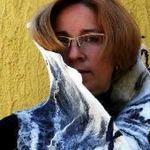 Время теплых вещей Ирины Любиной (feltfish) - Ярмарка Мастеров - ручная работа, handmade