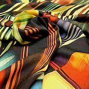 Ткани ручной работы. Ярмарка Мастеров - ручная работа Итальянская плательная шерсть. Handmade.
