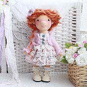 """Куклы и игрушки ручной работы. Ярмарка Мастеров - ручная работа Вальдорфская кукла """"Картофелька"""". Handmade."""