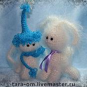 Куклы и игрушки ручной работы. Ярмарка Мастеров - ручная работа Зайзаи online. Handmade.