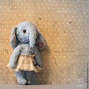 Куклы и игрушки ручной работы. Ярмарка Мастеров - ручная работа Слоня-ШАня.. Handmade.