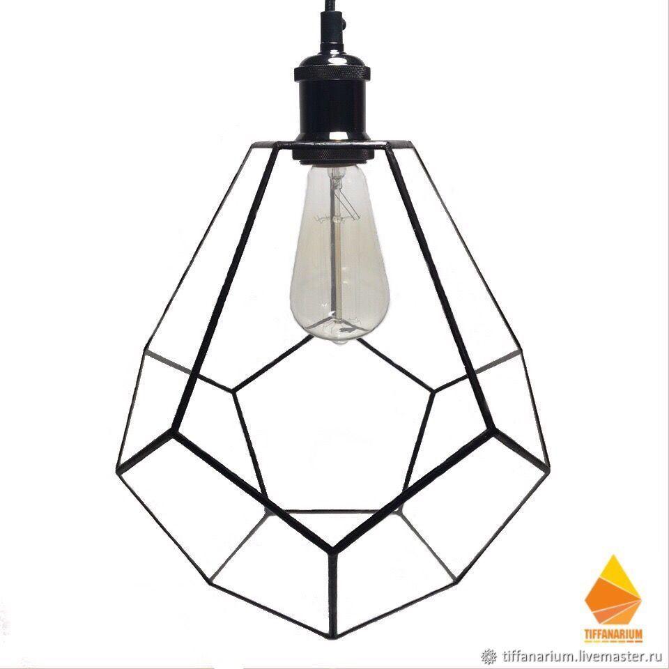 Loft Drop Lamp. Hermes, Ceiling and pendant lights, Magnitogorsk,  Фото №1