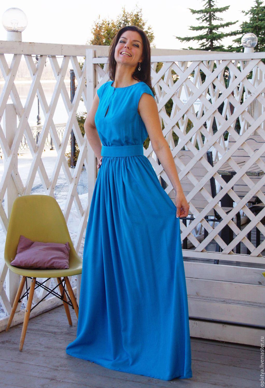 Выпускные платья длинные в пол летние