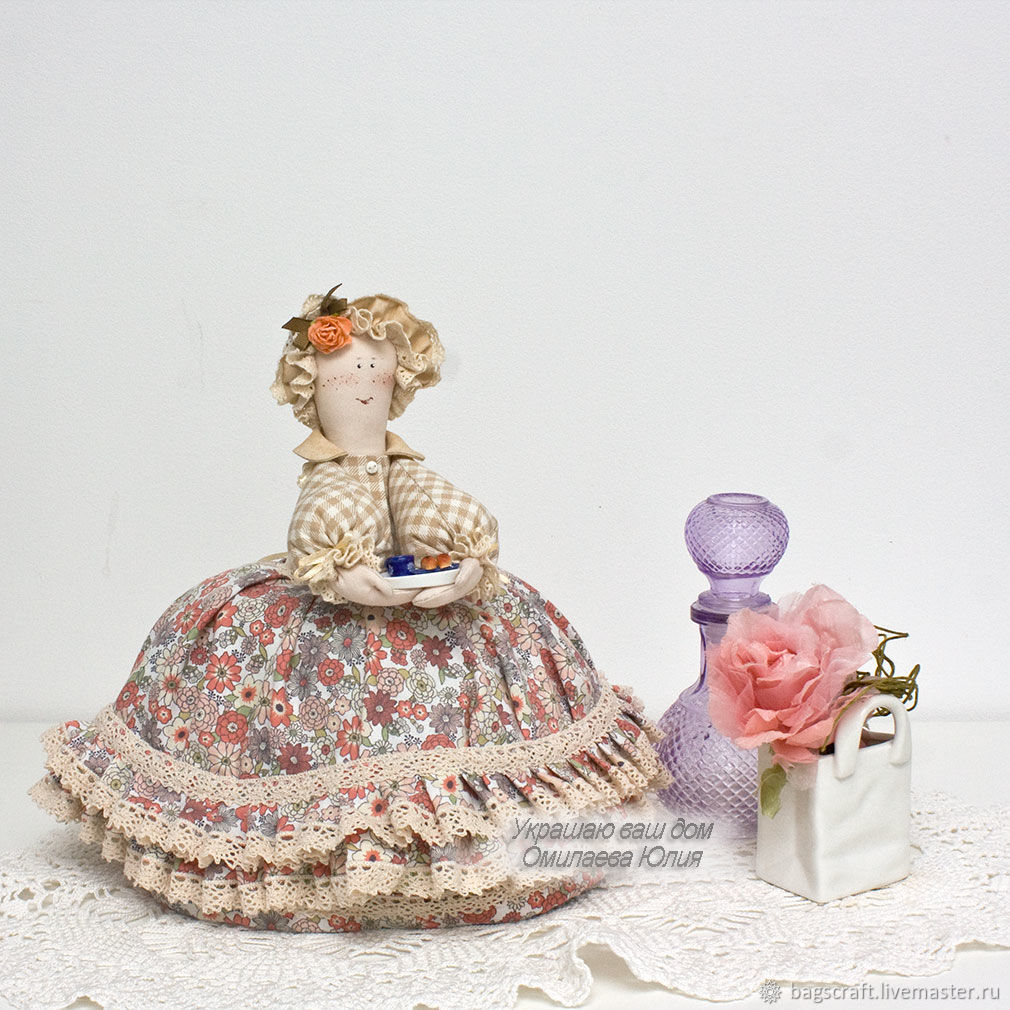 Грелка на чайник 0.8л. Кухня,Текстиль,Декор.Подарок маме,жене, 8 марта, Чехол на чайник, Краснодар,  Фото №1